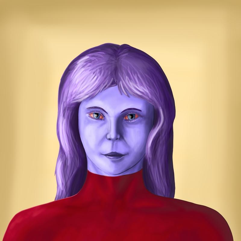 Aquila portrait by BratusSkicus